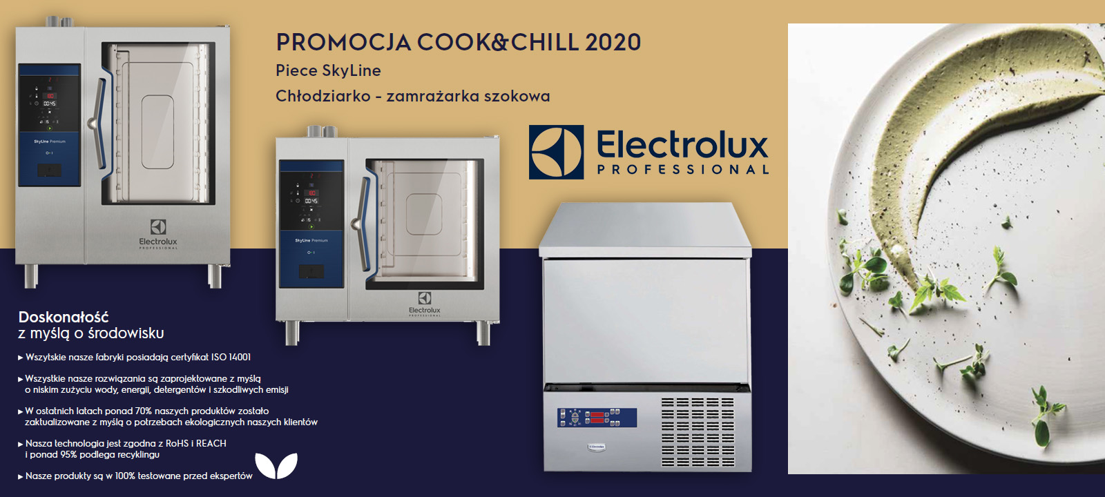 PROMOCJA COOK&CHILL 2020